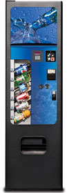 Soft Vending Machines - CB 300